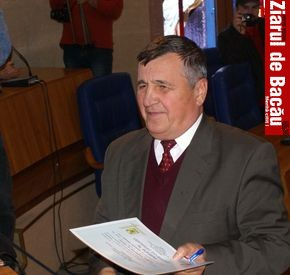 Gheorghe Antochi, cel mai bogat deputat de Bacau