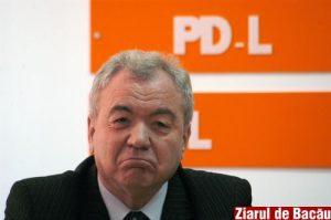 Update! VIDEO DNA Bacău l-a reținut pe Mihai Banu, fost deputat PNL și PDL. El ar fi primit 270.000 de euro de la un om de afaceri