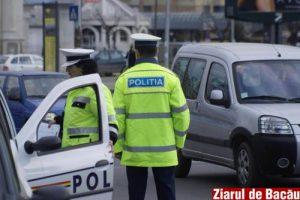 Polițist de la IPJ Bacău, prins în flagrant și trimis în judecată pentru luare de mită în dosarul unui accident cu victime