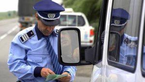 Peste 30.000 de abateri în trafic constatate de polițiștii băcăuani, de la începutul anului