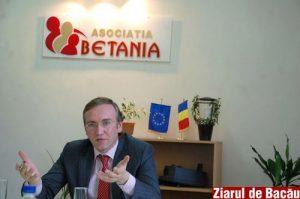 """Betania strânge bani pentru proiectul caritabil """"Zâmbet pentru copii"""" – Unde se pot face donații"""