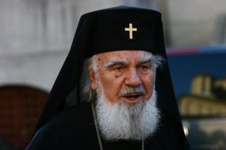 A murit mitropolitul Clujului, Bartolomeu Anania