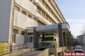 Infecțiile respiratorii au făcut prima victimă: un băcăuan a murit din cauza pneumoniei