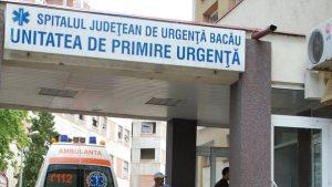 Dr. Felicia Marinel, medic neonatolog, a murit într-un accident produs aproape de Spitalul Județean Bacău