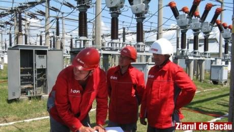 """""""Trofeul electricianului"""" a fost adjudecat de E.ON Moldova Distributie"""