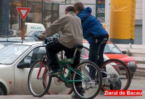 "Colegiul bacauan ""Mihai Eminescu"" va aplica modelul olandez in educatia pentru mediu"