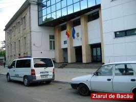 """""""Uși deschise"""" la Tribunalul Bacău, de Ziua Europeană a Justiției"""