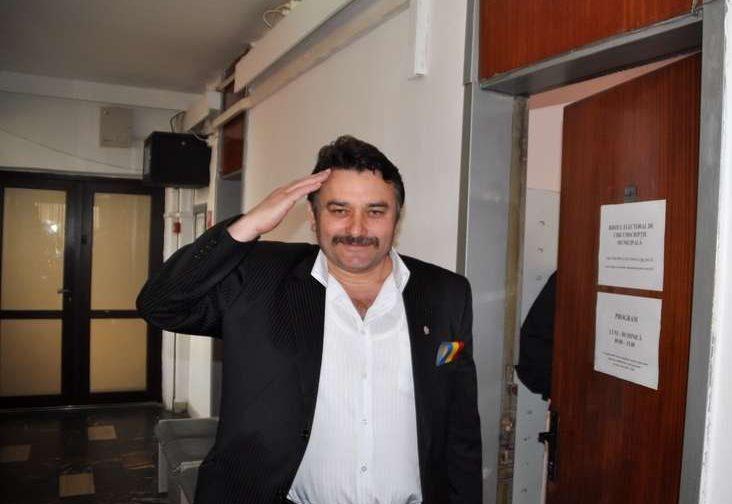 Vasile Botomei se consideră prizonier