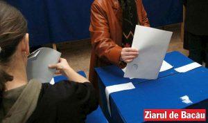 Alegeri parlamentare 2016 Bacău – Prezența la vot, exit poll, rezultate UPDATE