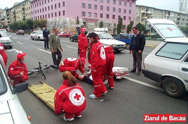 Campanie 2 % a Crucii Roșii pentru strângerea de fonduri