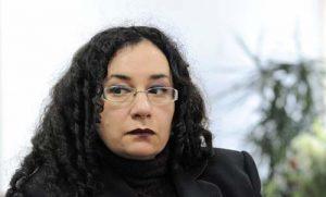 """Oana Schmidt-Hăineală este noul şef al Corpului de Control al Ministerului Justiţiei. Procurorul este din Bacău, unde a absolvit Colegiul """"Vrănceanu"""""""