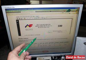 ANAF verifică 7 băcăuani cu averi mari și suspecte