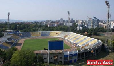 Stadionul municipal va fi modernizat. Noua arenă va avea 15.000 de locuri