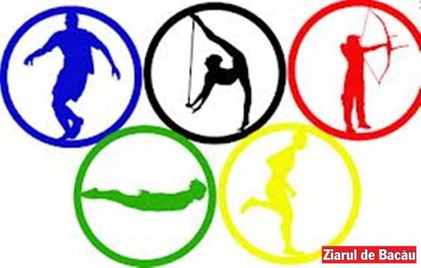 детские летние рисунки про олимпиаду