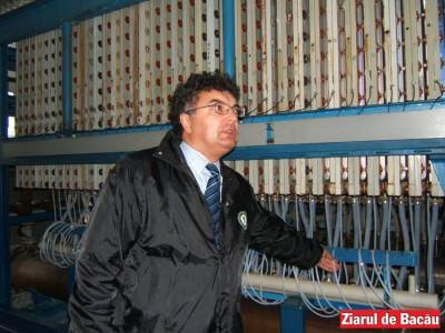 """""""Gigantul"""" din Borzești. Chimcomplex a depus oferta pentru preluarea activelor Oltchim Râmnicu Vâlcea"""