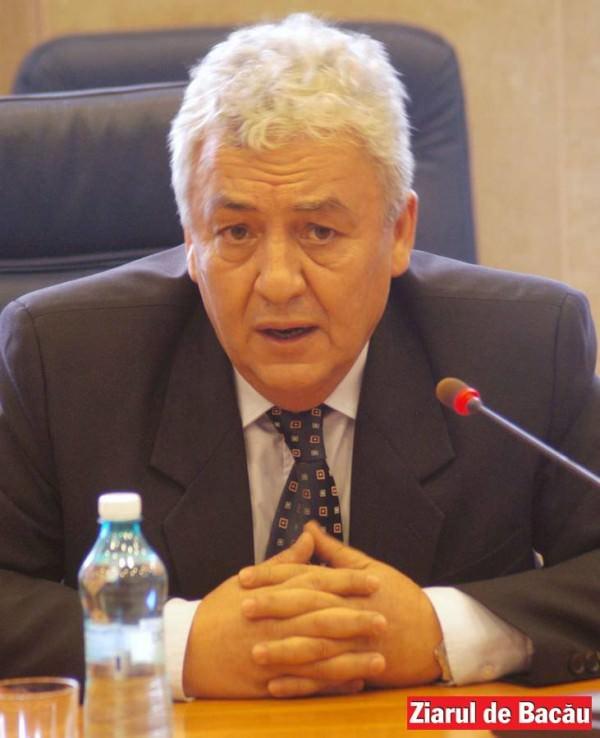 Deputatul Miron Smarandache face presiuni pentru Roșia Montana