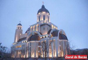 Conimpuls SA, constructorul Catedralei și Casei Albastre din Bacău, intră în insolvență