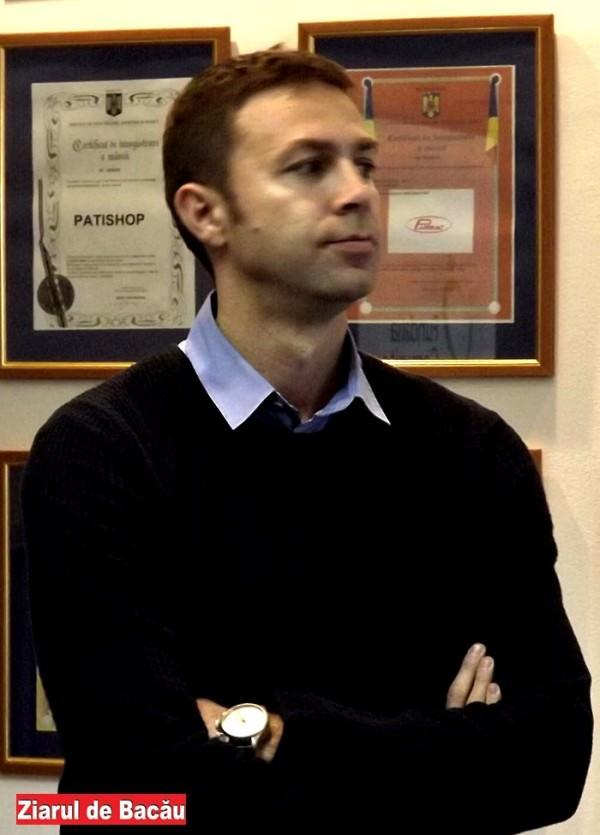 Catalin Grigoriu