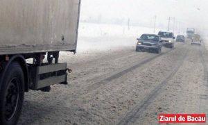 Vin ploile și ninsorile în Moldova