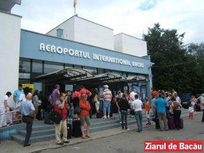 Haos la Aeroportul Bacău – întârzieri în cascadă ale zborurilor Blue Air