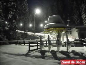 Încep Serbările Zăpezii, la Slănic Moldova. Atracțiile celor 10 zile ale festivalului