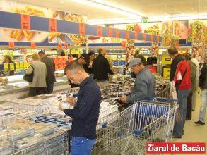 Sfaturi de la Protecția Consumatorului pentru cumpărăturile pe caniculă