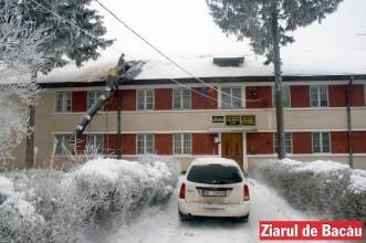 UPDATE! Școlile din Bacău vor fi închise luni și marți! Comitetul Județean pentru Situații de Urgență și-a schimbat decizia după noi consultări