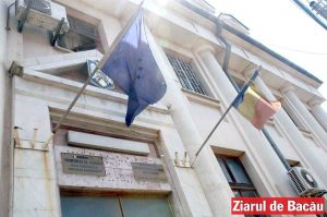 DNA Bacău a înhățat toți poliţiştii rutieri din Piatra-Neamţ