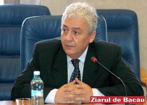 Un deputat băcăuan cere ministrului Mediului o anchetă pentru a stabili cauzele alunecării de teren din Comănești