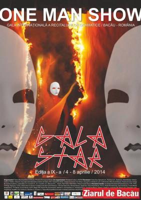 Gala Star 2014: Trei nominalizări pentru finala secțiunii Dramaturgie