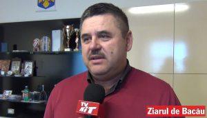 Sentință definitivă în dosarul lui Constantin Spiridon, fostul primar din Dărmănești. Ce a decis Curtea de Apel Bacău