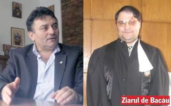 Judecătorul Sorin Curpăn îi cere lui Vasile Botomei despăgubiri de peste 85.000 lei
