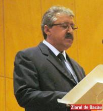 Fostul consilier județean Eugen Burcă se luptă cu ANI în instanță pentru aproape 800.000 lei