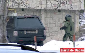 Curtea de Apel Bacău i-a condamnat pe autorii atentatului cu bombă de la Piatra Neamț