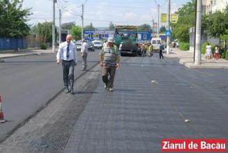 Deputatul Necula reclamă probleme cu lucrarea de pe Milcov. Primăria Bacău anunță că se va respecta caietul de sarcini