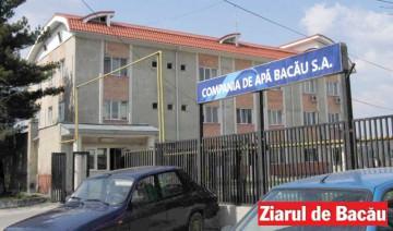 Compania Regională de Apă Bacău a făcut publice date cu caracter personal ale abonaților. Iată ce sancțiuni riscă societatea!