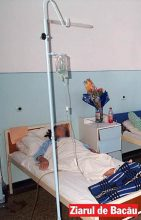 Executat silit în dosarul HIV/SIDA, Spitalul Judeţean de Urgenţă a cerut eşalonarea despăgubirilor de 1.000.000 de euro