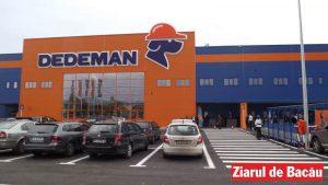 Dedeman, amendată cu peste 4 milioane de euro. Compania a recunoscut că fixa prețurile la centrale termice și boilere
