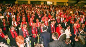 EXCLUSIV! Lista primarilor băcăuani care se mută la PSD după ordonanța Dragnea