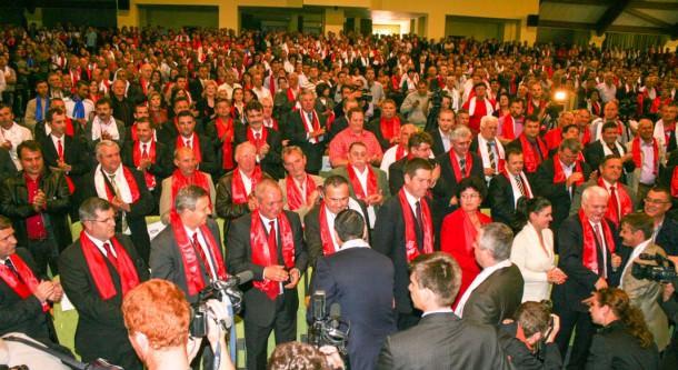 Lista primarilor băcăuani care pleacă la PSD