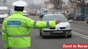Ora de vârf pentru șoferii din Bacău. Specialiștii au măsurat traficul și au stabilit ziua și ora de trafic greu