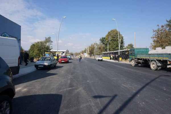 Calea Moldovei 1