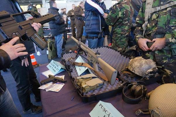 Expo Militar Bacau (8)
