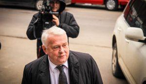 Viorel Hrebenciuc, achitat definitiv în dosarul de mărturie mincinoasă