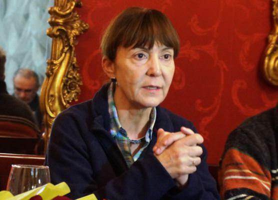 Conferinta de presa Monica Macovei Bacau