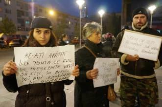 """Duminică, protest în Bacău: """"Nu, legii grațierii și amnistiei!"""""""