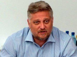 Corneliu Iacobov va fi eliberat azi din închisoare