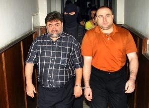 Complicii lui Dumitru Sechelariu, Laurian Lucaș și Vasile Ifrim, condamnaţi la câte patru ani de închisoare