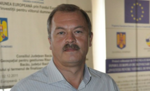 Consilierul județean Laurențiu Ganea rămâne în arest și în ianuarie 2015