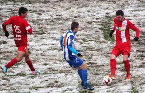 VIDEO Fotbal Liga a II-a: CF Brăila – Sport Club Bacău 1-1 (0-0)